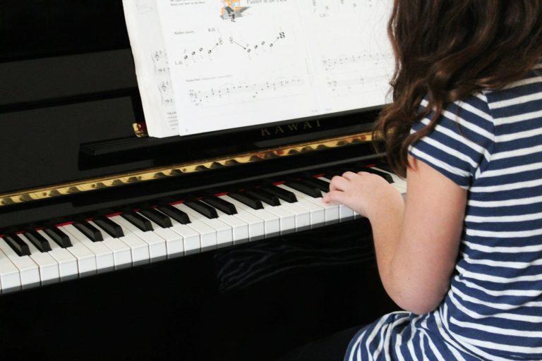 Cours d'instruments de musique à Songeons Formerie et Lachapelle Aux Pots